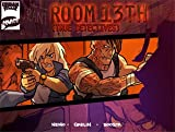 Comics Strip Urban Rivals - Room 13th