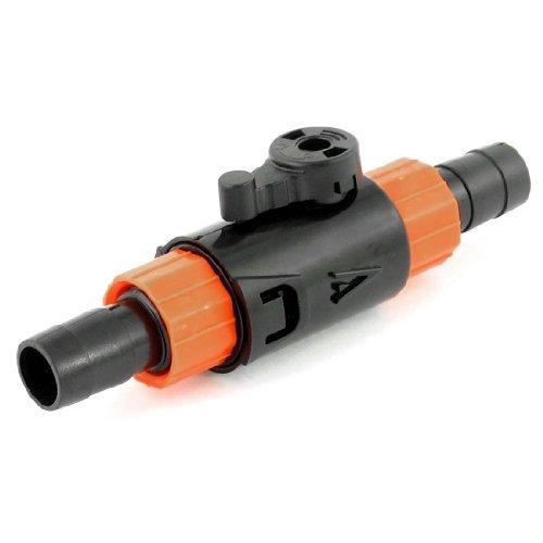 Water Control Valve (Aquarium Tank Water Flow Control Valve slang pijp aansluiting 17 / 19mm)