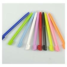 SODIAL(TM) 10 X Touch Stylus Pen for Nintendo Ds NDS Lite DSL