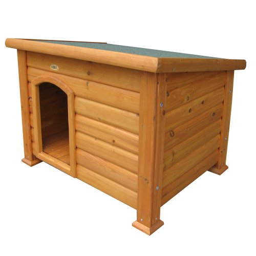 Habau 1272 beagle dog house