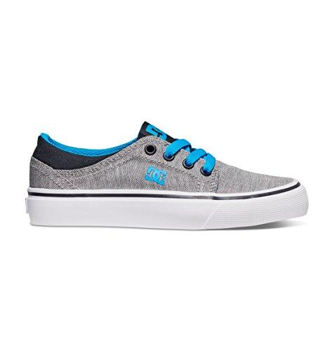 DC Shoes Trase TX SE - Low-Top Shoes - Zapatillas Bajas - Niño - EU 36.5