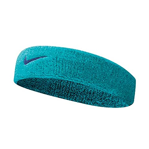 Nike Swoosh Headband - One Size, GAMMA BLUE/DEEP ROYAL