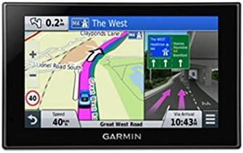 Garmin nuvi 2559LM SE GPS (Ricondizionato Certificato)