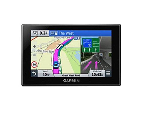 Garmin nuvi 2559LM SE – Navegador GPS (Europa del Sur, Toda la vida, 12,7 cm (5″), 480 x 272 Pixeles, TFT, SSD)