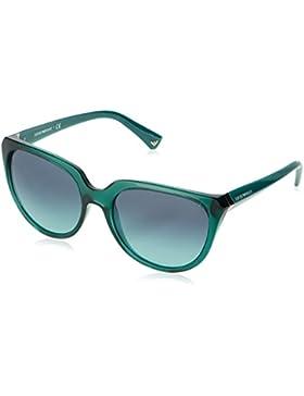 Emporio Armani Damen Sonnenbrille