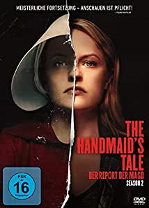 The Handmaid's Tale - Season 2 [5 DVDs]