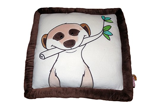 Nici-Pillow-Meercat-40-x-40-cm-plush