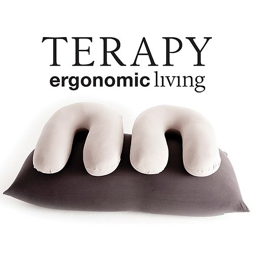 Terapy Ergonomic Living Terapy – Maxi Bean Bag Turquoise