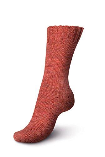 Preisvergleich Produktbild Regia 4fach Trend Shiné 6842 Ruby Color
