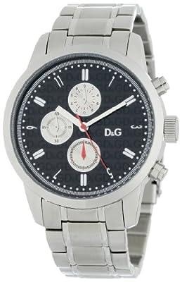 Dolce Gabbana Men's Watch DW0749
