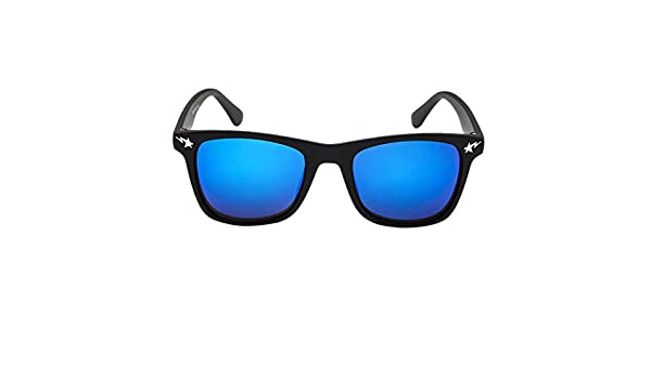 Children Kids Boys Girls Aviator Plastic Frame Pilot Sunglasses