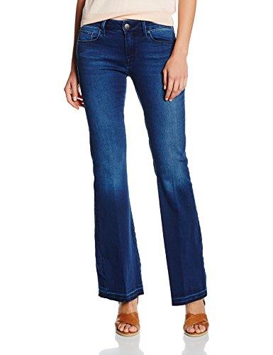 Mavi Damen Jeanshose Peace Blau (Mid 90's Str 21111), W28/L32 Peace Jeans