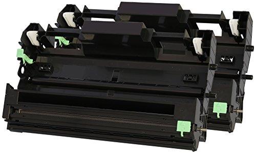 Kompatibel Toner-drum (TONER EXPERTE® 2X DR3200 Trommel kompatibel für Brother DCP-8070D DCP-8085DN HL-5340D HL-5340DL HL-5350DN HL-5350DNLT HL-5370DW HL-5380DN MFC-8370DN MFC-8380DN MFC-8880DN MFC-8890DW (25.000 Seiten))