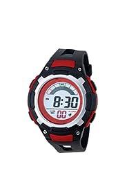 Vizion Digital LCD Multicolor Big size Dial Watch for Men,Boys-V-B7209008-5