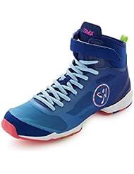 Zumba Footwear Zumba Flex II High - zapatillas deportivas de material sintético mujer