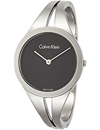 Calvin Klein Damen-Armbanduhr K7W2S111