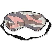 Camouflage Army Pink 99% Eyeshade Blinders Sleeping Eye Patch Eye Mask Blindfold For Travel Insomnia Meditation preisvergleich bei billige-tabletten.eu