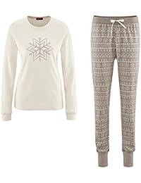 e6565df0f3 Suchergebnis auf Amazon.de für: Damen-Schlafanzug, Bio-Baumwolle ...