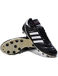 whoryhert zapatos para hombre Kaiser 5Liga FG Botas de fútbol, hombre, negro, 43