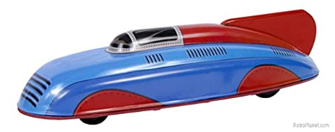 LSR-1 Tin Race Car