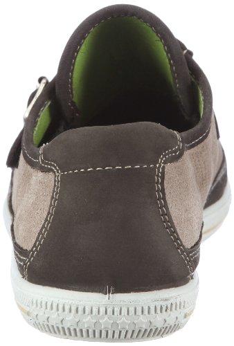Ricosta Rym(M) 50206, Chaussures basses fille Beige (TR-B2-Beige-77)