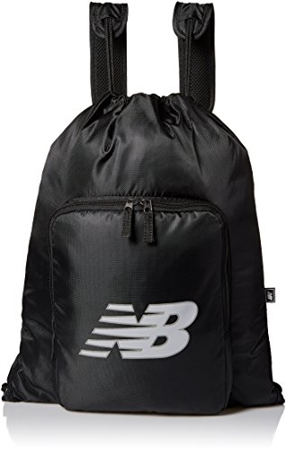 New Balance Performance Cinch Sack, Unisex, schwarz, Einheitsgröße (New Balance-performance)