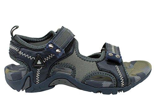 andern, Trekking und Freizeit Sandalen für Kinder Schwarz 30 (Kinder Bunny Schuhe)