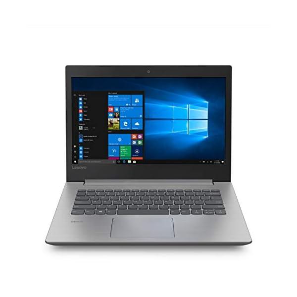 Lenovo Ideapad 330 7th Gen AMD E2-9000 14 inch FHD Laptop (4GB RAM/ 500 GB HDD/ Windows 10/ Platinum Grey / 2.1 Kg…