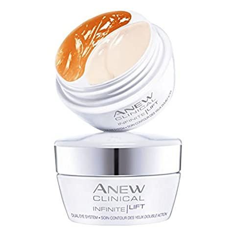 Avon Anew Clinical Infinite Lift 2-Phase Eye