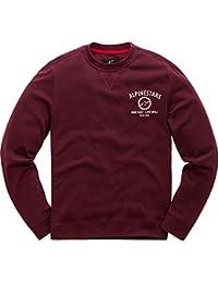 Amazon.it  Alpinestars - Rosso   Abbigliamento specifico  Abbigliamento 385f0eedc339