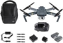 DJI - Mavic Pro Combo - Quadcopter Drone con fotocamera