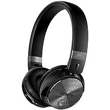 Philips SHB8850NC/00 - Auriculares inalámbricos con reducción de ruido (cerrado parte posterior,