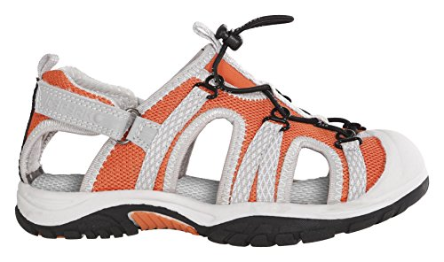Icepeak Unisex-Kinder Watte Jr Outdoor Fitnessschuhe Orange (Burned Orange)