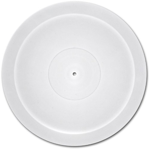 Pro-Ject Acryl it Plattenteller -