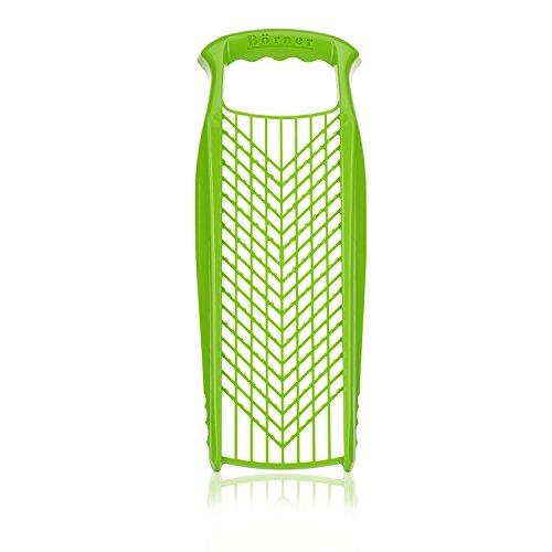 Börner Reibe PowerLine (grün) – BPA frei