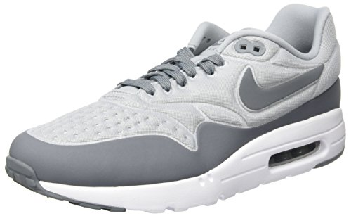 Nike  Air Max 1 Ultra Se, Sneakers Basses homme Gris (Wolf Grey/Cool Grey-White)
