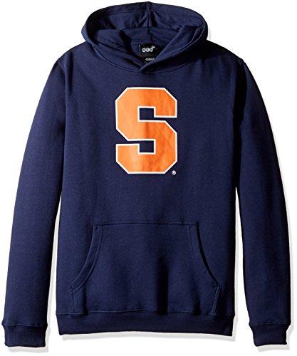 Outerstuff NCAA Kinder und Jugendliche Kapuzenpullover Primary Logo, Fleece, Jungen, NCAA Kids & Youth Boys Team Logo Pullover Hoodie, Dunkles Marineblau, Youth X-Large(18) -