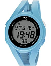 Puma Herren-Armbanduhr Man Airy Light Digital Quarz PU911131004
