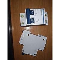 Interruptor Magnetotermico 2P 32A SASSIN