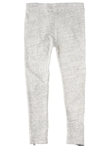 Roxy - Pantaloni, donna Grigio (Dark Heather Grey)