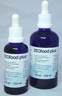 ZEOfood plus 50ml