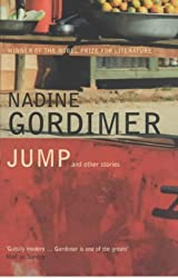 Jump and Other Stories by Nadine Gordimer (2003-11-03)