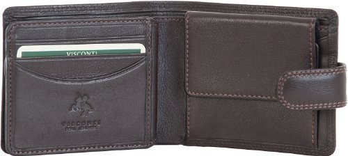 visconti-luxury-brown-leather-6-card-coin-purse-wallet-ht-10-free-pp-fab-