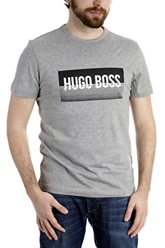 BOSS Green Herren T-Shirt Tee 1