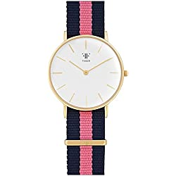 Faber Time F603YG Women's watches F603YG