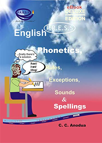 English P.R.E.S.S. Phonetics, Rules, Exceptions, Sounds and ...