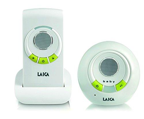 Laica interphone pour bébé BC2002E