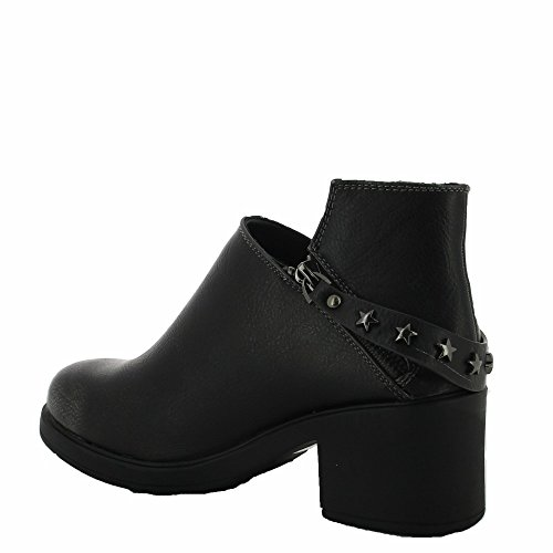 Ideal Shoes ,  Stivali donna Argento