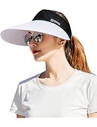 1716bea8cf6 Amazon.co.uk  Visors - Hats   Caps  Clothing
