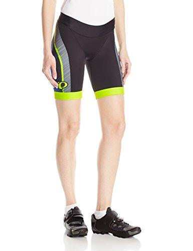 Pearl Izumi Damen Elite InRCool Limited Tri Shorts, Damen, Vaporize Dazzling Blue, - Izumi Elite Womens Pearl Short
